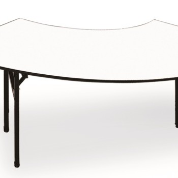 Crecent Table
