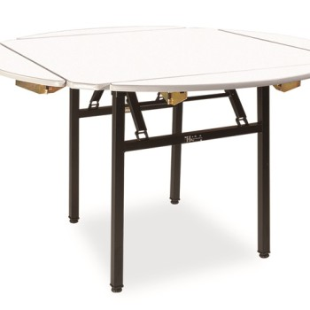 Round Square Table